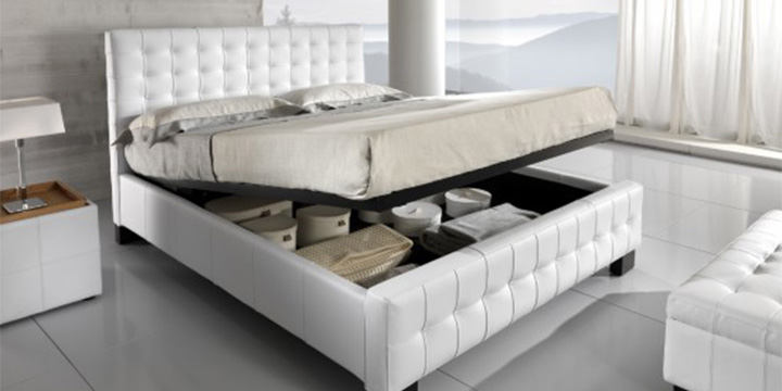 Camere da letto moderne cubadak torino for Camere da letto moderne offerte