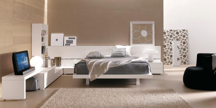 Camere da letto moderne torino camere da letto moderne da for Gallery home arredamenti torino