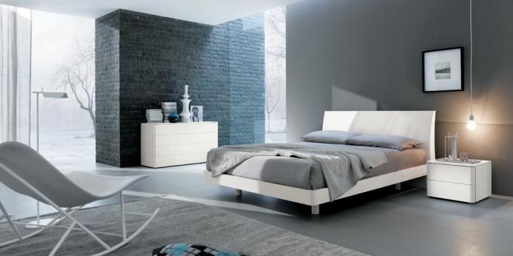 Camere da letto moderne cubadak torino - Camere da letto economiche offerte ...