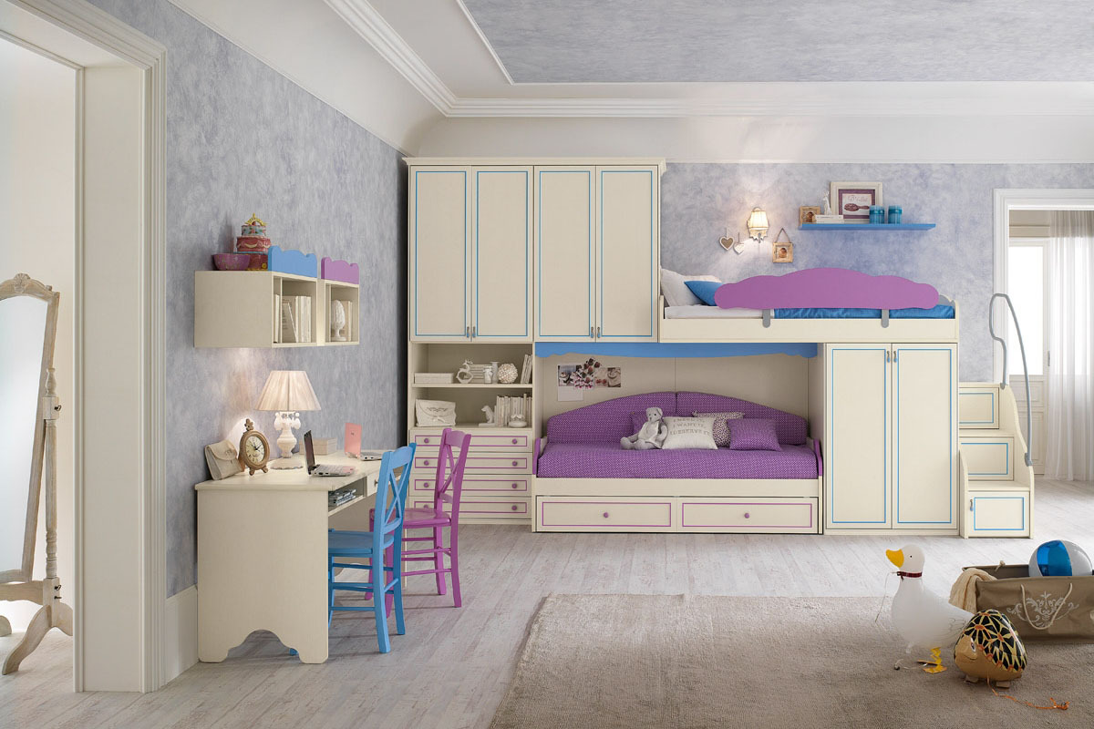 Awesome Camerette Bambini Torino Gallery - Design & Ideas 2018 ...