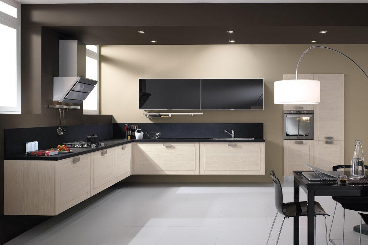Stunning spar cucine moderne prezzi contemporary - Cucine componibili moderne prezzi ...