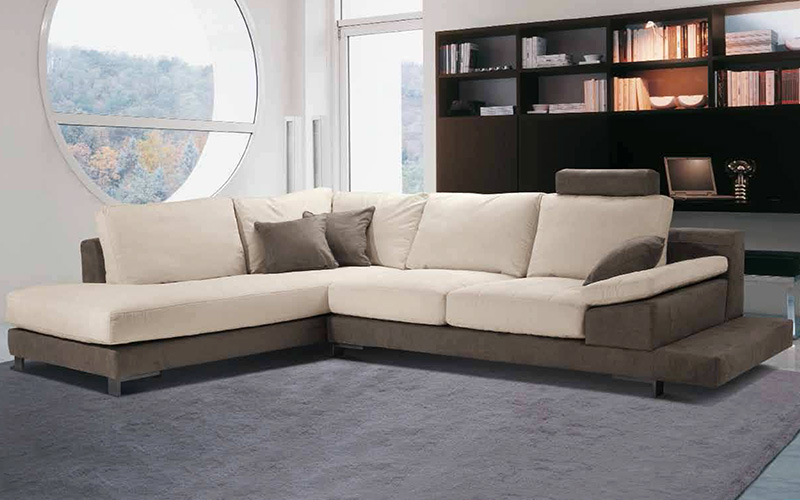 Simple divani letto etnici salotti moderni cubadak torino - Divano paolo colombo usato ...
