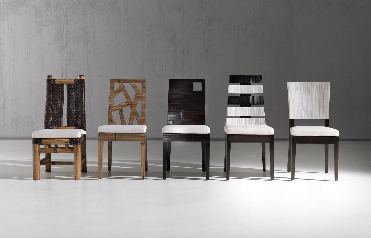 Tavoli e sedie coloniali cubadak torino for Offerte sedie moderne