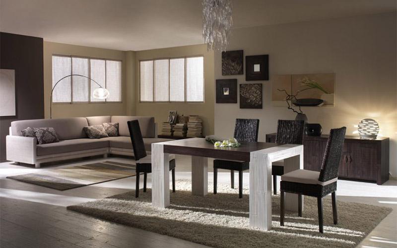 Tavoli e sedie coloniali cubadak torino - Sedie e tavoli torino ...